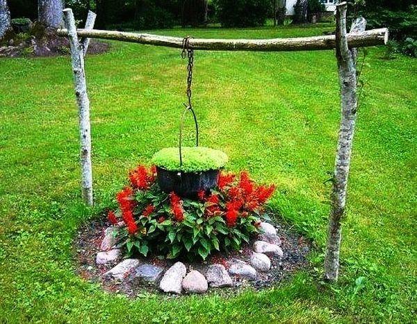 многолетние растения для цветника