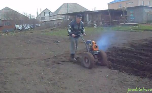 Що можна зробити з бензопили