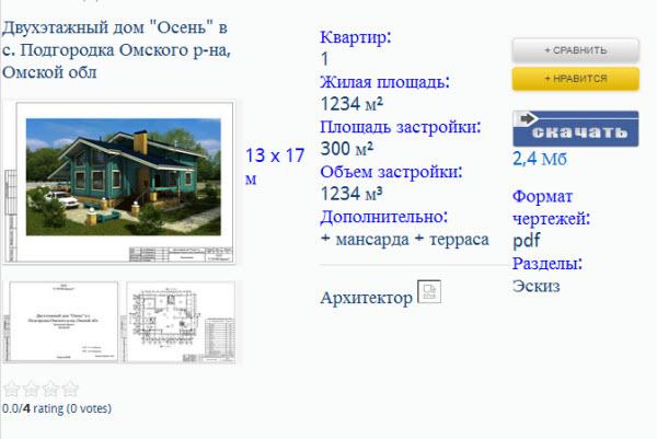 проект веранды с домом под одной крышей фото