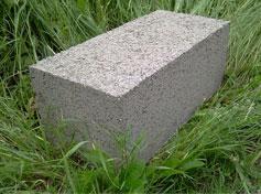 Блок из деревобетона