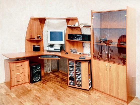 Мебель для школьного уголка