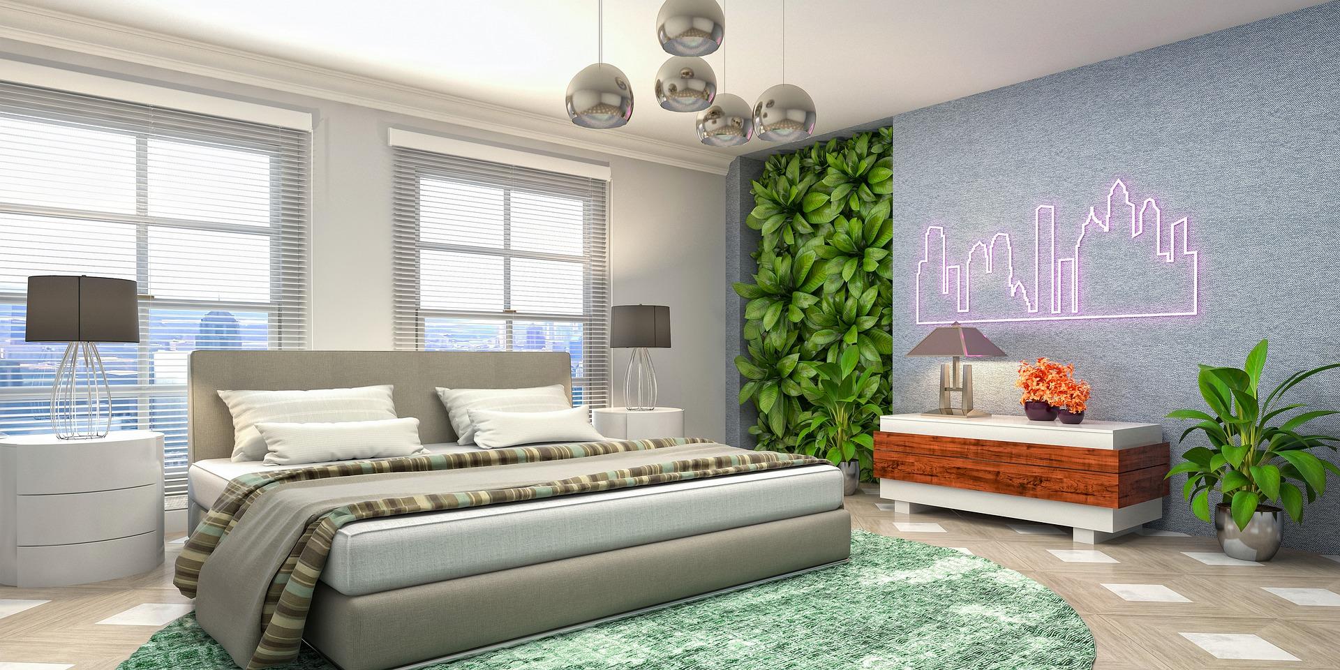 дизайн комнаты для девушки своими руками