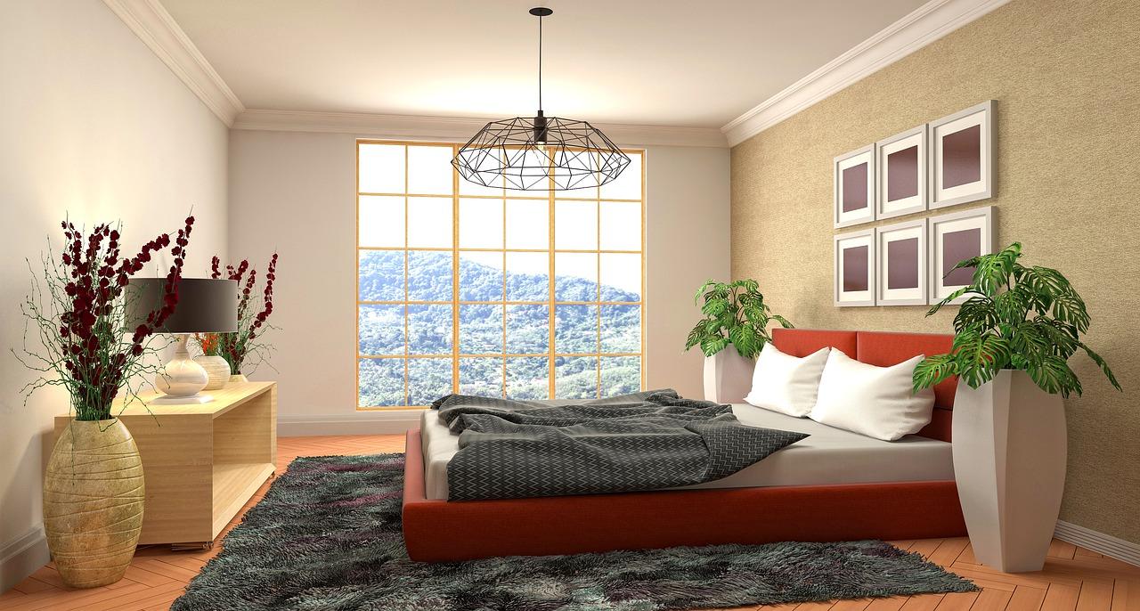 дизайн спальной для девушки 16 лет
