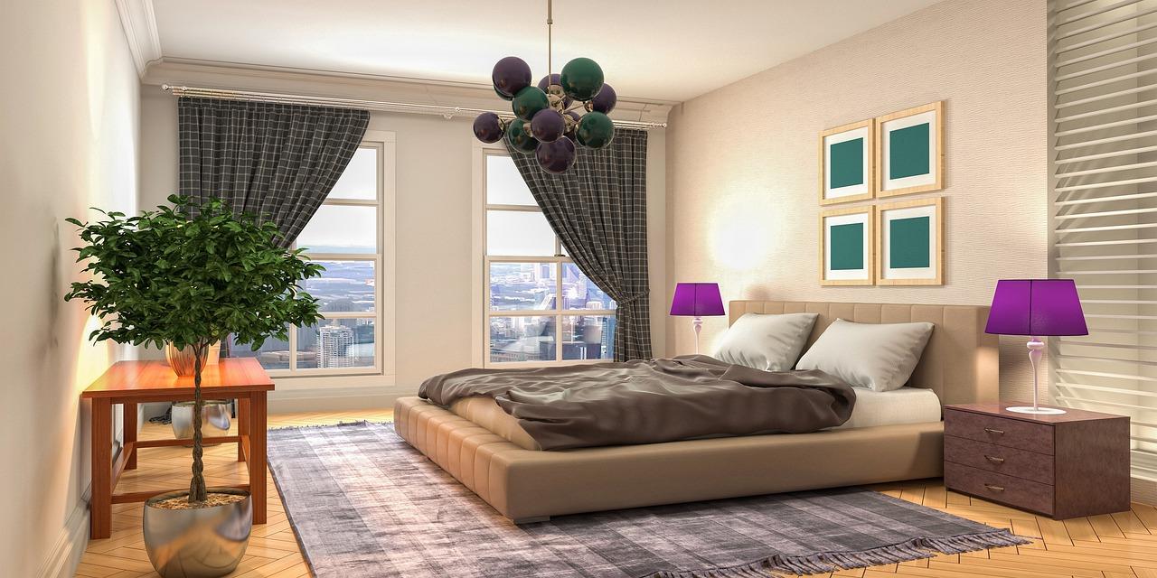 дизайн небольшой комнаты +для девушки
