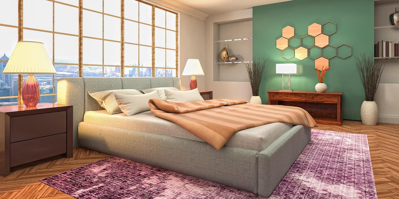 дизайн проект комнаты +для девушки