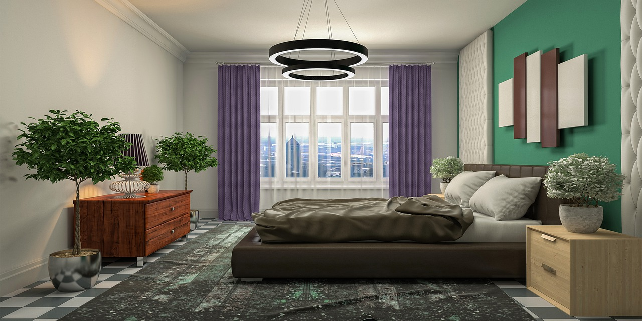 современный дизайн комнаты +для девушки
