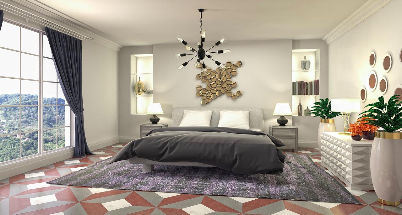 практичный дизайн комнаты для девушки