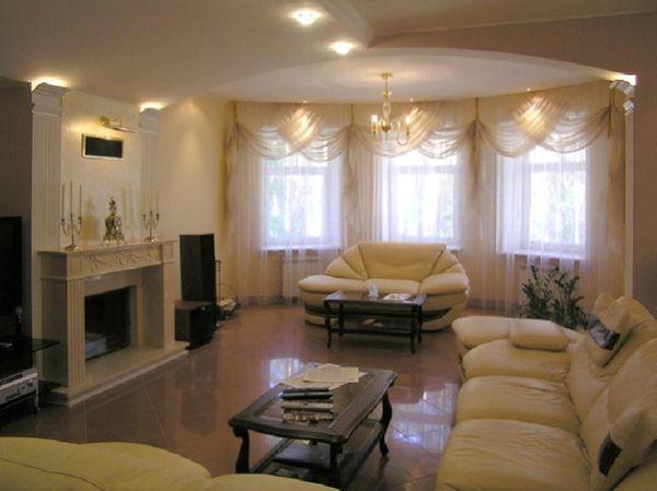 Дизайн зала в доме 20 кв.м фото