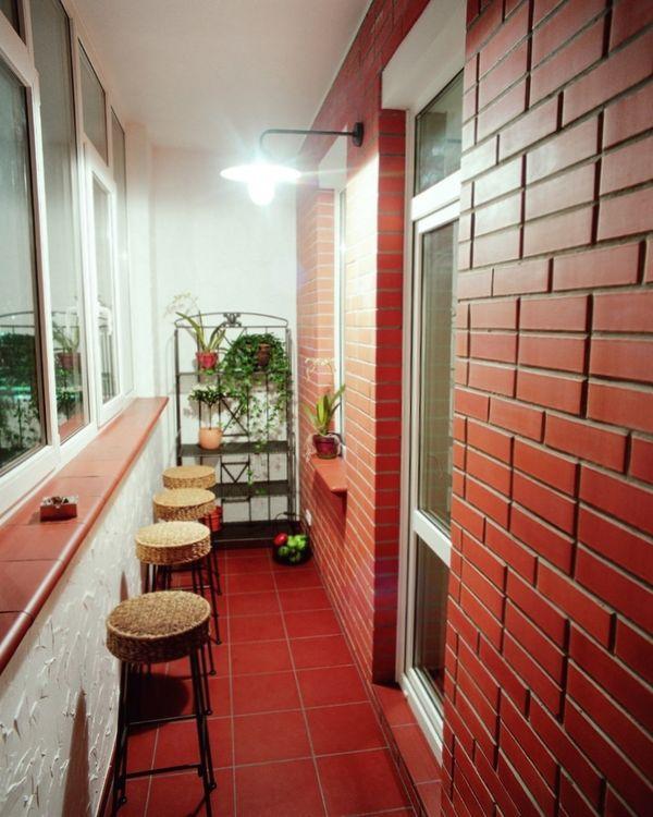 Смотреть фото балконов дизайн фото