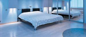 дизайн спальней комнаты