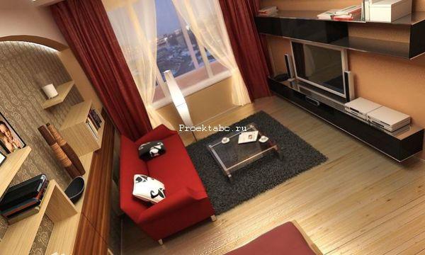 гостиные комнаты фото