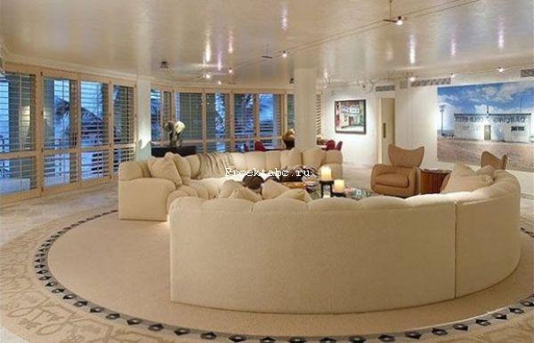 дизайн гостиной лучшие варианты