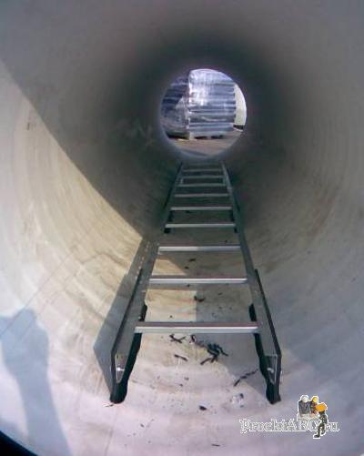 Как сделать канализацию на даче - колодцы