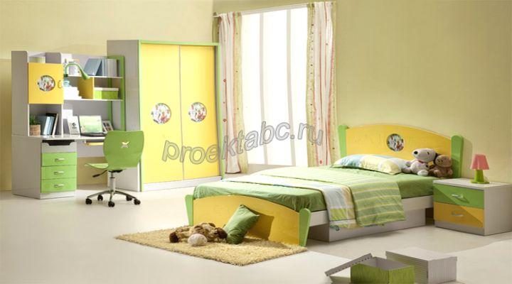 Дизайн комнаты для девочек подростков