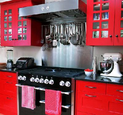 интерьер кухни фотогалерея