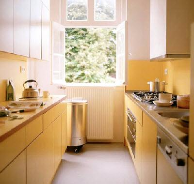 фотогалерея дизайнов кухни