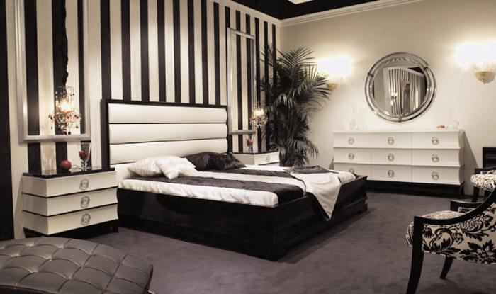 какие обои выбрать для спальни советы профессионалов