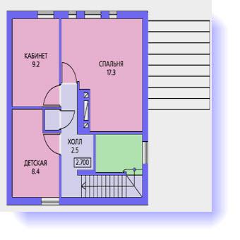 план дома 99