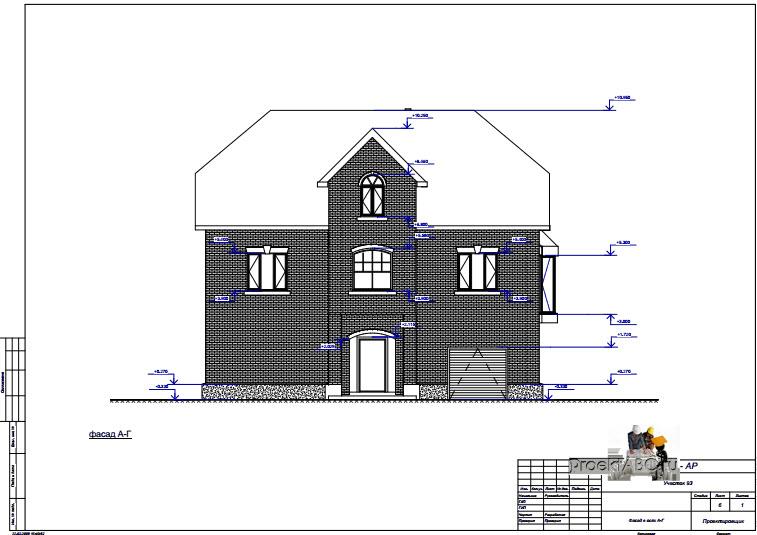 Все проекты - Проектирование домов. Уроки проектирования