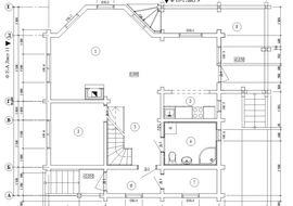 планировочное решение 1-го этажа 10 на 12 м, с верандой - изображение