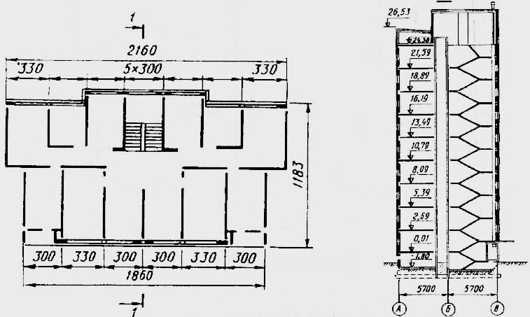 план 600(1-ЛГ-600)
