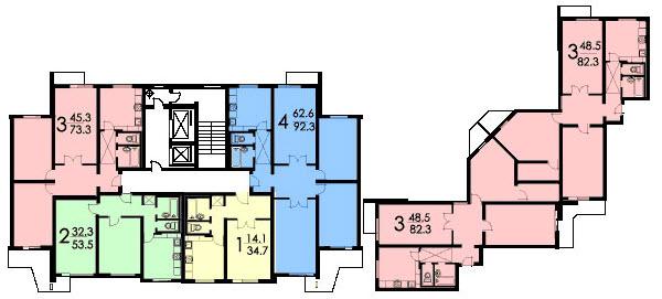 план КП3