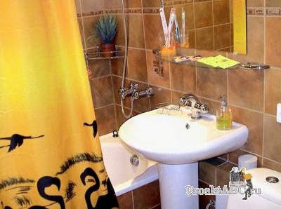 делаем дизайн ванной комнаты в хрущевке
